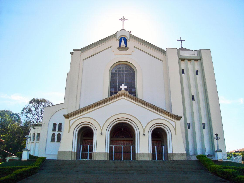 Santuário Nossa Senhora da Conceição Aparecida