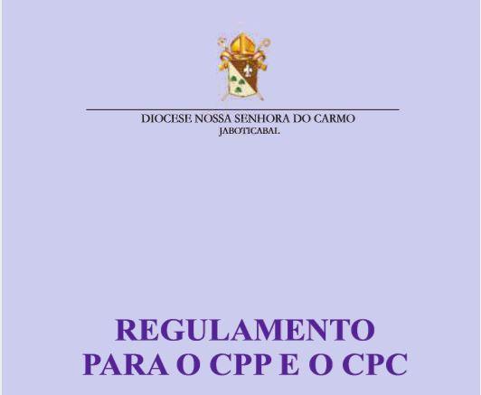 Regulamentos CPP e CPC